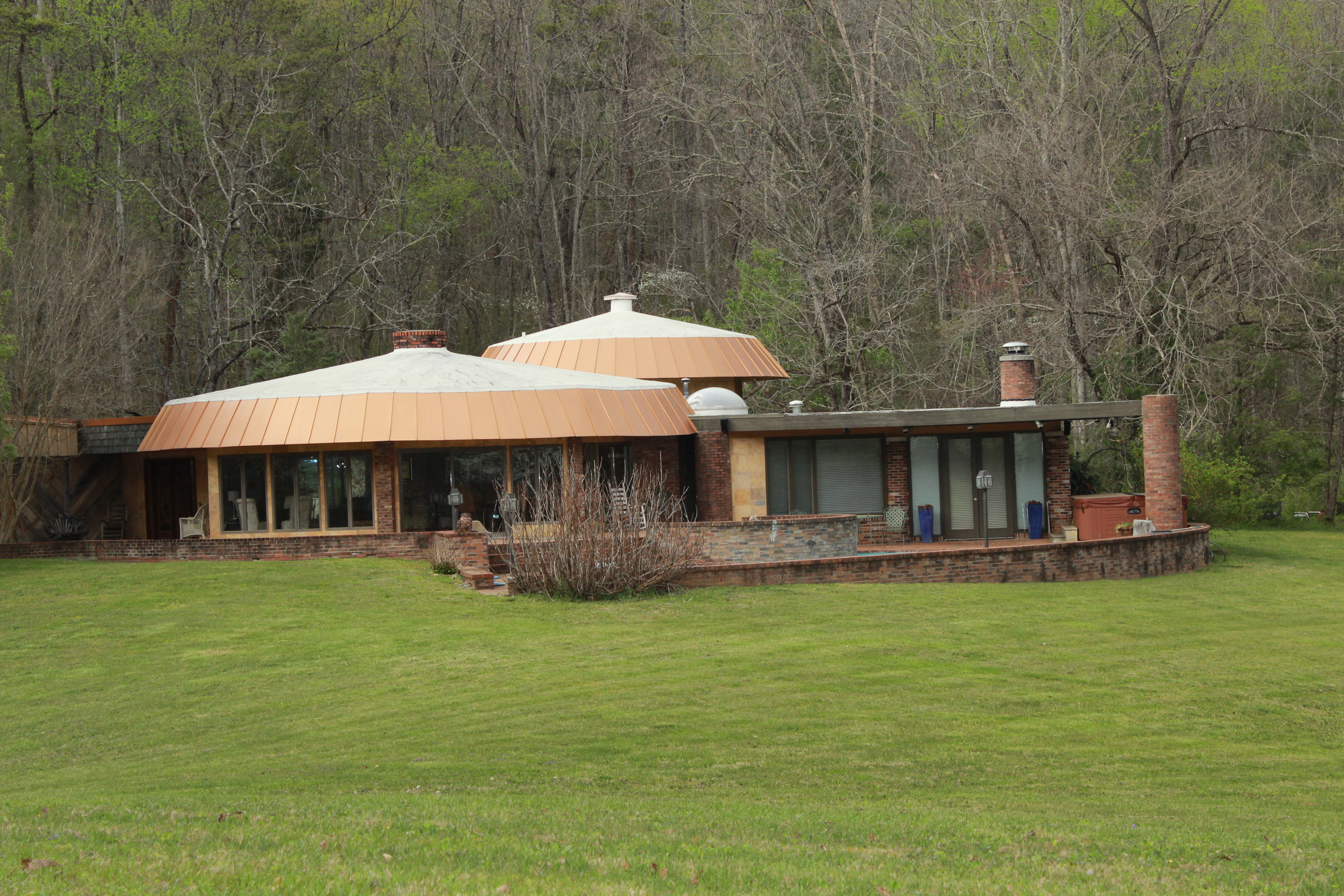 The Lily Barn Cabin Rentals